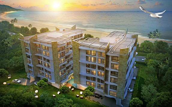 Key Features To Look For When Buying A Condo in Pattaya
